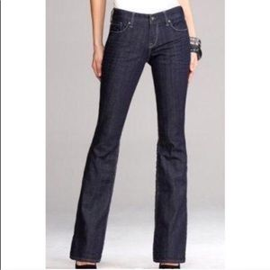 Express Eva Fit & Flared Size 8 x 34 41 Jeans